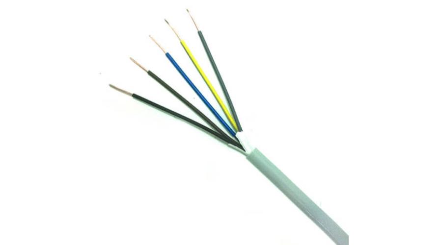 5X4 mbcu kábel ár